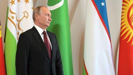 Путин ввел ограничения против КНДР