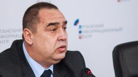 «Народный совет» подержал уход главаря «ЛНР», но выяснился неожиданный факт— Отставка Плотницкого