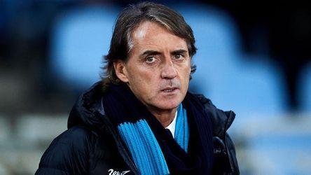 Тренер «Зенита» Манчини выразил готовность возглавить сборную Италии
