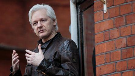 Ассанж попросит лондонский суд отменить ордер наего арест в Великобритании