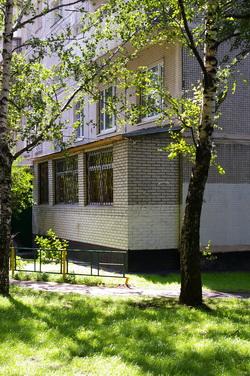 Балкон-пристройка